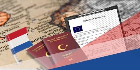 Hollanda Vizesi Hakkında Genel Bilgiler