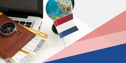 Hollanda Uçak Bileti Ve Rezervasyon
