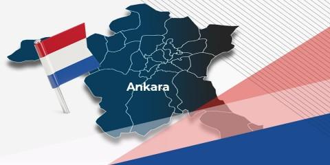 Hollanda Büyükelçiliği Ankara