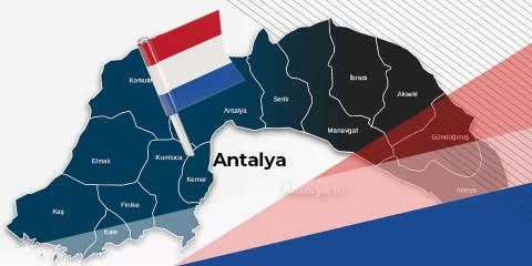 Hollanda Fahri Konsolosluğu Antalya