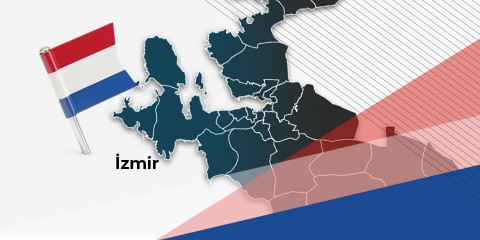 Hollanda Fahri Konsolosluğu İzmir