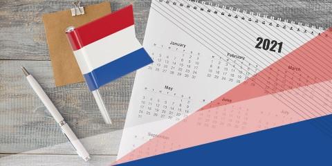 Hollanda Konsolosluğu Resmi Tatil Günleri