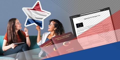 Hollanda Vatandaşlık İşlemleri