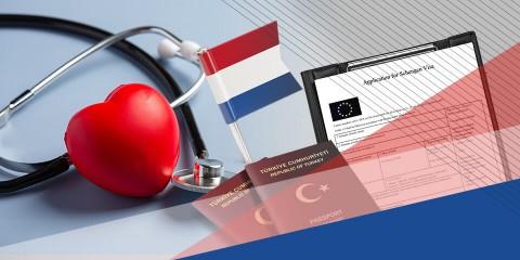 Hollanda Seyahat Sağlık Sigortası